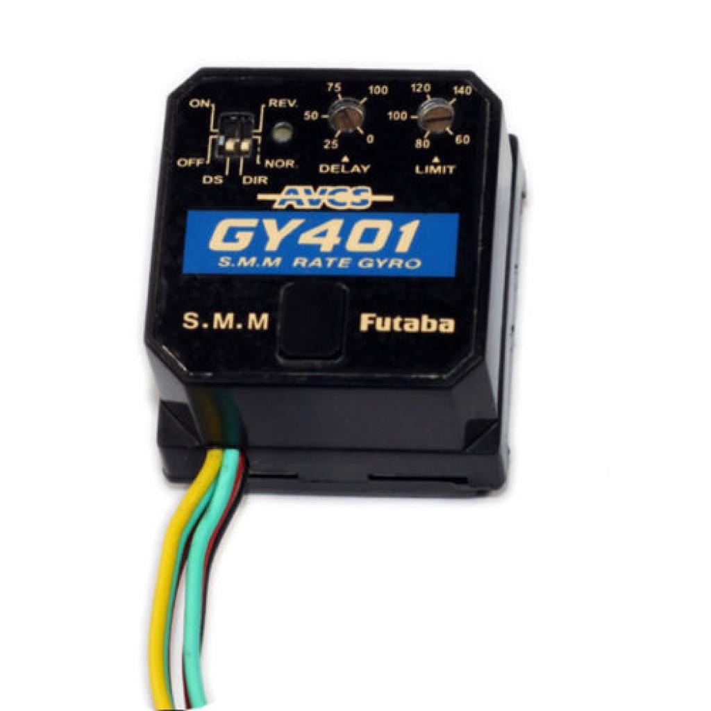 FAKE - Gy401